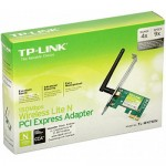 Cạc mạng không dây TL-WN 781ND