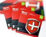 Phần mềm virut Bkav pro