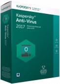 Phần mềm Kaspersky Anti 1 PC