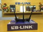 Bộ định tuyến không dây Lblink WR3000 (3 râu)
