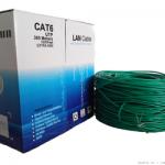 Dây mạng Nasun Cat6 ( Eco 0939)