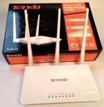 Bộ định tuyến Tenda Wifi F3 ( 3 râu)